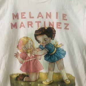 Tops - Melanie Martinez Graphic Tee
